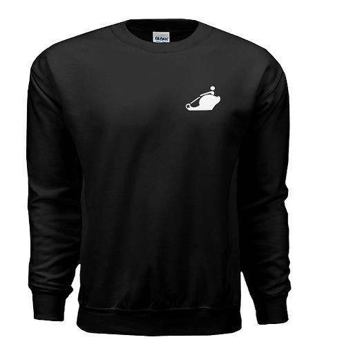 Sleigh Car Logo Sweatshirt