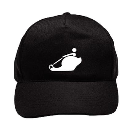 Sleigh Car Logo Ball Cap