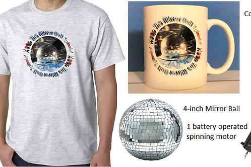 """Mirror Ball"" Package Deal"