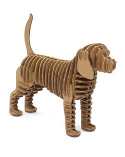 Cardboard Dog 2
