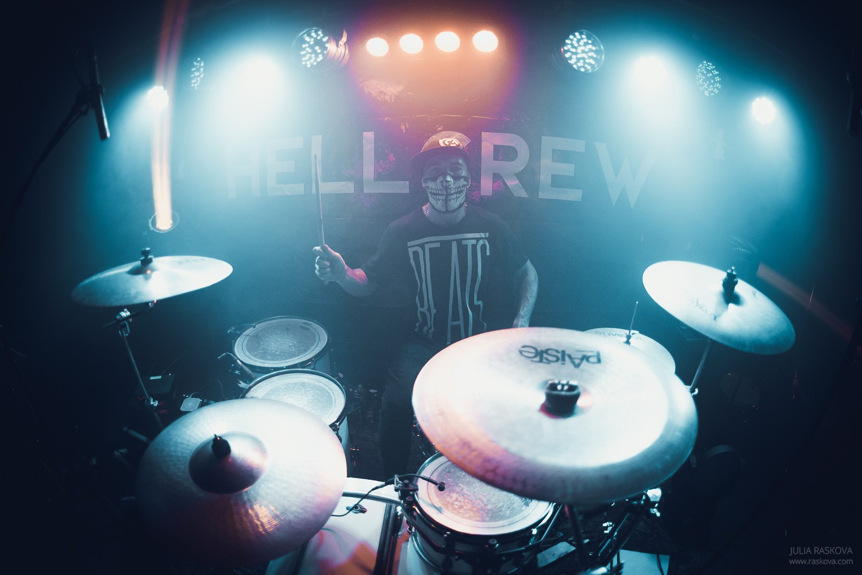 Hellcrew