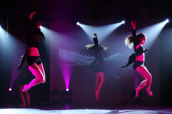 danse pignan