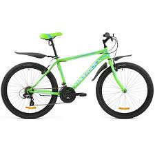 """Велосипед Maverick D-40 (рама 14,0"""", зеленый)"""