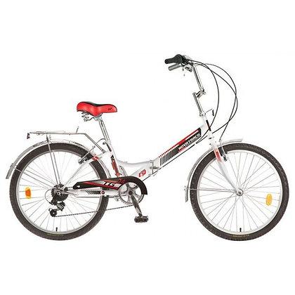 "Велосипед Novatrack FS 24"""