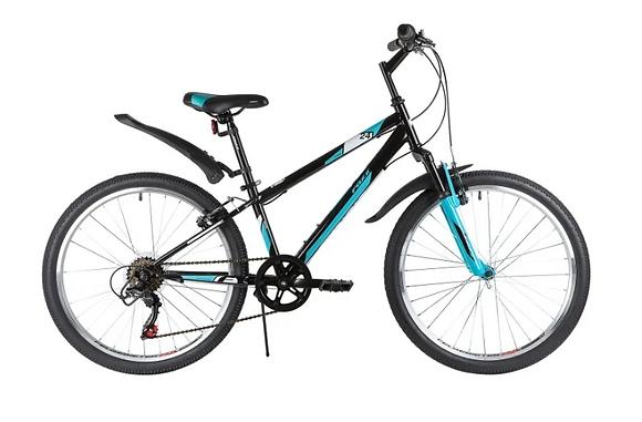 Велосипед Foxx Mango 24 (2020)