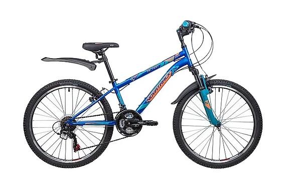 "Велосипед Novatrack EXTREME V 24"" 6ск"