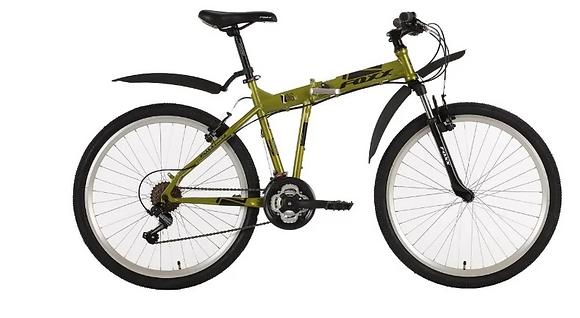 Велосипед Foxx Zing H1