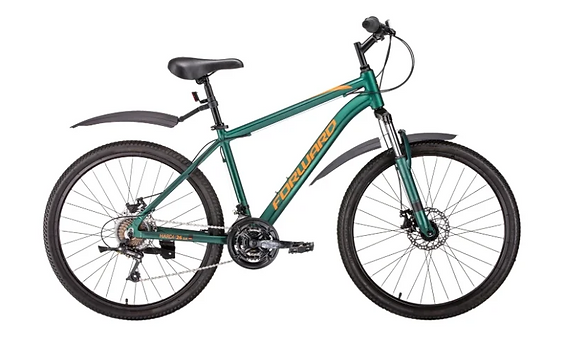 Велосипед Форвард HARDI 2.0 disk