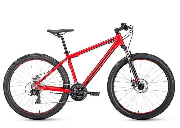 """Велосипед Форвард APACHE 2.0 DICK 29"""""""