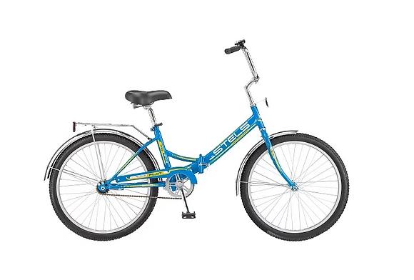 Велосипед Стелс Pilot 710