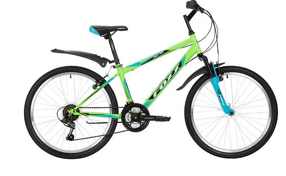 "Велосипед Foxx Aztec 24"""