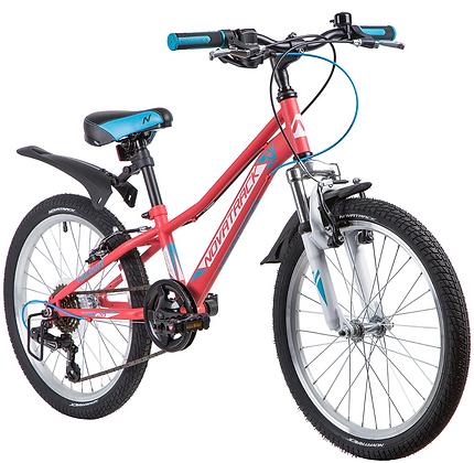 Велосипед NOVATRACK Valiant