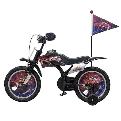 """Велосипед детский 16"""" TC238B"""