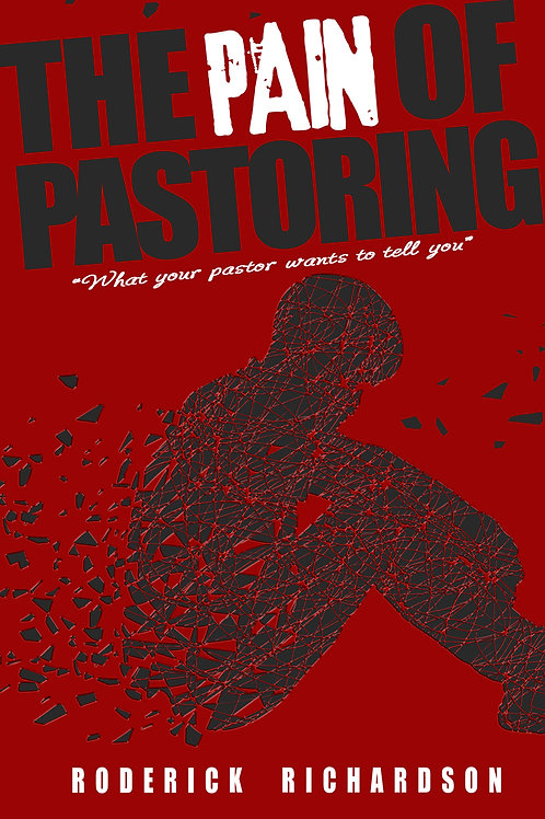 The Pain of Pastoring