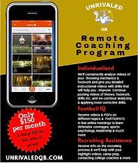 UQB Remote Training.PNG