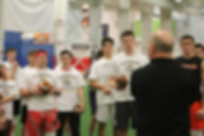 UNRIVALED QB, uqb, unrivaledqb, coach darrin nicoli, qb group sessions