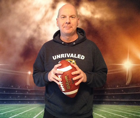 Coach Darrin Nicoli, UNRIVALED QB