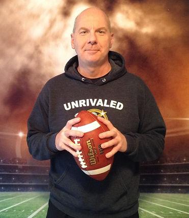 quarterback coach darrin nicoli