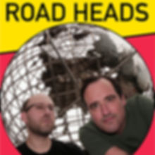 Road Heads Podcast Louis Katz Matt Fullchiron