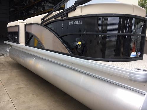 2018 SW Premium 235 SB (Split Bench)