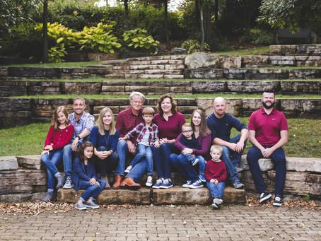Howell {Ext Family}