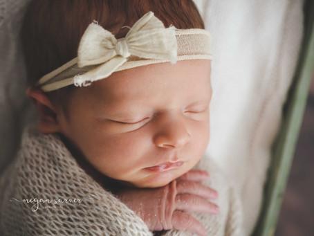 Newborn: Emerson {13 days}