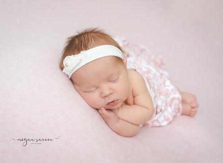 Newborn: Maggie