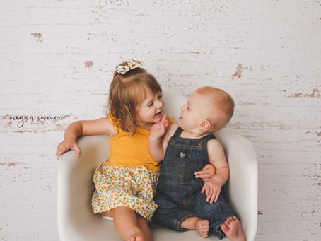 Children: Haisley & Colt