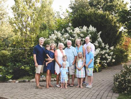 Ohlsen {Ext. Family}