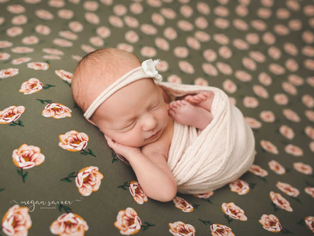 Newborn: Mera {6 days}