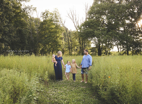 Family: Green