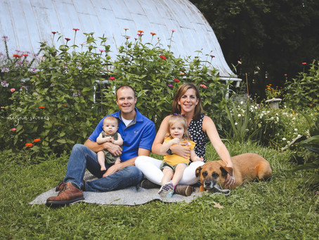 Family: Stutzman