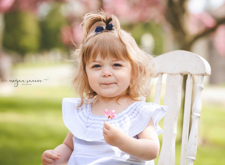 Child: Caydence {2 yrs}