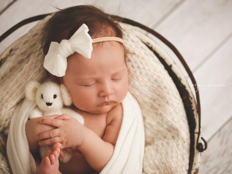 Newborn: Sanibel