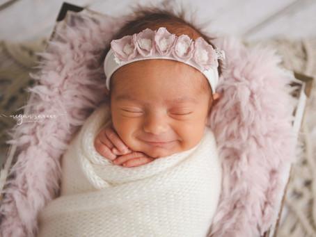 Newborn: Hailey