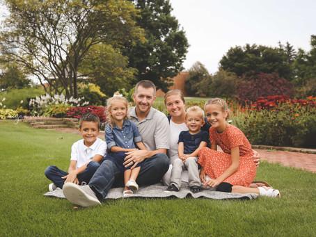 Family: Miller