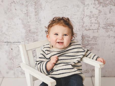 Child: Theo {6mo}