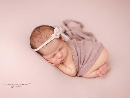 Newborn: Landry {8 days}