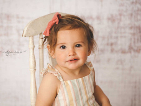 Child: Sanibel {1 yr}