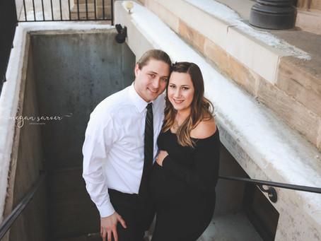 Maternity: Brian & Lauren