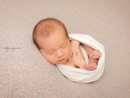 Newborn: Dean {11 days}