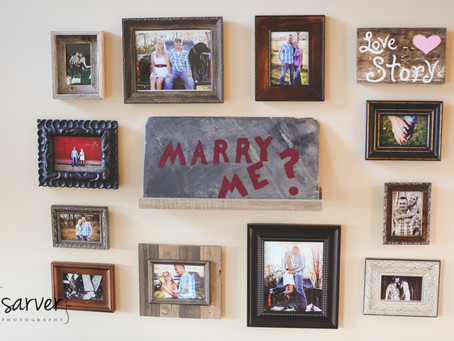 Love: Joe & Mandy {Wedding}