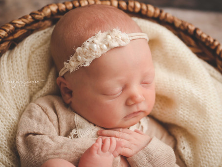 Newborn: Nori {10 days}