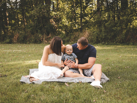 Family: Harrell
