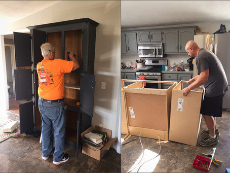 Making our Move {Part 3}