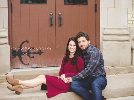 Love: Kenny & Katie {Esession}