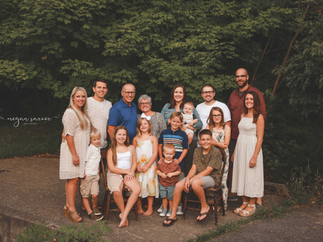 Schlabach {Ext Family}