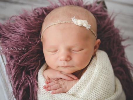 Newborn: Remi {11 days}