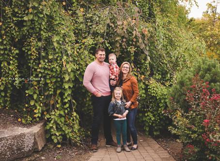 Family: Zacour