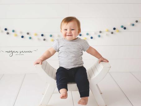 Hayes {Child Mini}